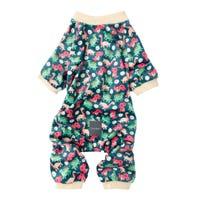 FuzzYard Pyjamas Dinosaur Land Dog Coat - Size 6