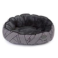 FuzzYard Northcote Reversible Dog Bed - Small