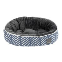 FuzzYard Reversible Sacaton Dog Bed - Medium
