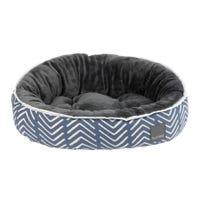 FuzzYard Reversible Sacaton Dog Bed - Large