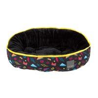 FuzzYard Reversible Bel-Air  Dog Bed - Large