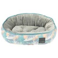 FuzzYard Reversible Panama Dog Bed - Small