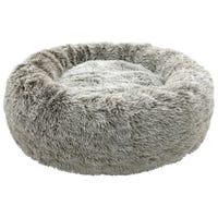 Snooza Cuddler Cosy & Calm Mink Dog Bed - Medium
