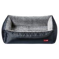 Snooza Tuff Snuggler Ink Dog Bed - Large