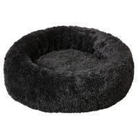 Snooza Cuddler Charcoal Dog Bed - Large
