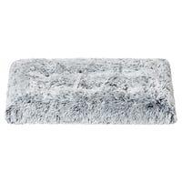 Snooza Calming Multimat Silver Fox Dog Bed - XXLarge