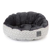 FuzzYard Fandango Reversible Dog Bed - Small