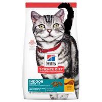 Hills Science Diet Feline Indoor Dry Cat Food - 2kg