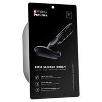 Purina ProCare Firm Slicker Small Dog & Cat Brush - Each
