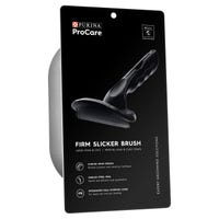 Purina ProCare Firm Slicker Large Dog & Cat Brush - Each