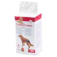 Savic Comfort Nappy Size 4 - 12 Pack