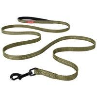 """EzyDog Essential 72"""" Lite Khaki Dog Lead -  180cm"""