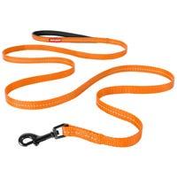 """EzyDog Essential 72"""" Lite Orange Dog Lead -  180cm"""