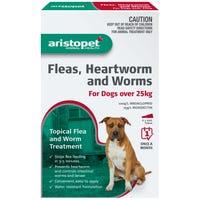 Aristopet Animal Health Fleas