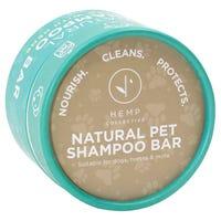Hemp Collective Pet Shampoo Bar - Each