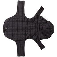 Mog & Bone Puffer Jacket Black Dog Coat - 5XL/6XL