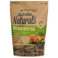 Vetalogica Australian Naturals Chicken Dog Treats - 210g