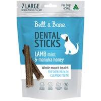 Bell & Bone Lamb