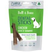 Bell & Bone Chicken