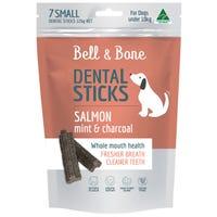 Bell & Bone Salmon