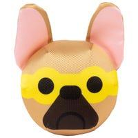 FuzzYard Doggoforce Tank Dog Toy - Each