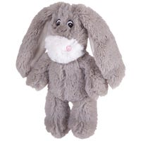 Kazoo Furries Long Ear Donkey Dog Toy - Small