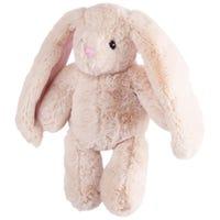Kazoo Furries Long Ear Bunny Dog Toy - Medium