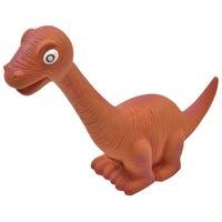 Kazoo Latex Brontosaurus Dog Toy - Large
