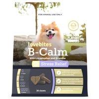 Lovebites B-Calm Stress Relief Chews - 30pk