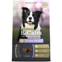 Lovebites B-Calm Stress Relief Chews - 60pk