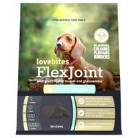 Lovebites FlexJoint Joint Support Chews - 30pk
