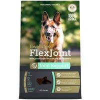 Lovebites FlexJoint Joint Support Chews - 60pk