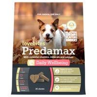Lovebites Predamax Daily Wellbeing Chews - 30pk
