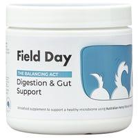 Field Day Balancing Act Digestion & Gut Dog Supplement - 250g