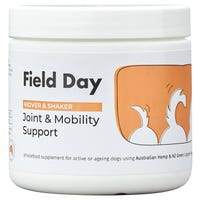 Field Day Mover & Shaker Joint & Mobility Dog Supplement - 250g