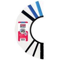 KONG EZ Clear Recovery Collar - Medium