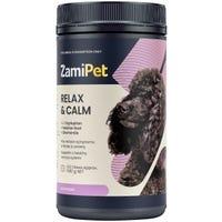 Zamipet Relax & Calm Dog Supplement 500g - 100 Chews