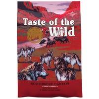 Taste of the Wild Adult Sierra Mountain Dry Dog Food - 12.2kg