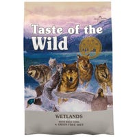 Taste of the Wild Puppy Pacific Stream Dry Dog Food - 12.2kg