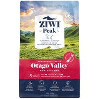 Ziwipeak Air Dried Provenance Otago Valley Dog Food - 1.8kg