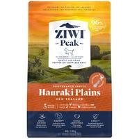 Ziwipeak  Air Dried Provenance Hauraki  Plains Dog Food - 1.8kg