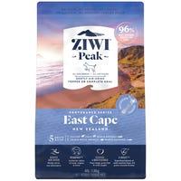 Ziwipeak  Air Dried Provenance East Cape Dog Food - 1.8kg