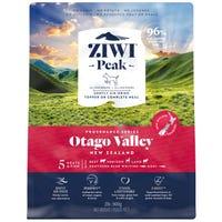 Ziwipeak Provenance Otago Valley Dog Food - 900g