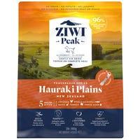 Ziwipeak Provenance Hauraki  Plains Dog Food - 900g