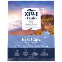 Ziwipeak Provenance East Cape Dog Food - 900g
