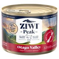 Ziwipeak Provenance Otago Valley Dog Food - 170g