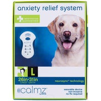 Calmz Anxiety Relief System - L