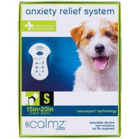 Calmz Anxiety Relief System - S