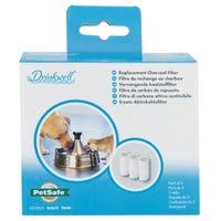 Petsafe Drinkwell 360 Replacement Filter - 3pk