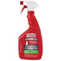Nature's Miracle Cat Stain And Odour Remover Lemon Scent - 946ml